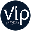 vip physical logo